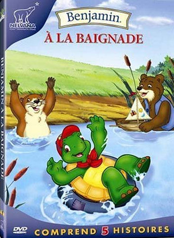 Benjamin - A La Baignade DVD Movie