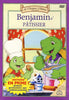 Benjamin - Benjamin Patissier DVD Movie