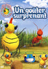 Miss Spider's Sunny Patch Friends - Un gouter surprenent DVD Movie