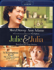 Julie and Julia (Blu-ray)