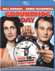 Groundhog Day (15th Anniversary Special Edition) (Blu-ray)