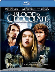 Blood & Chocolate (Blu-ray)