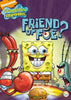 SpongeBob SquarePants - Friend Or Foe? DVD Movie