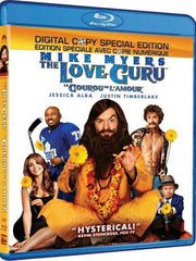The Love Guru (Special Edition) (Blu-ray) (Bilingual)