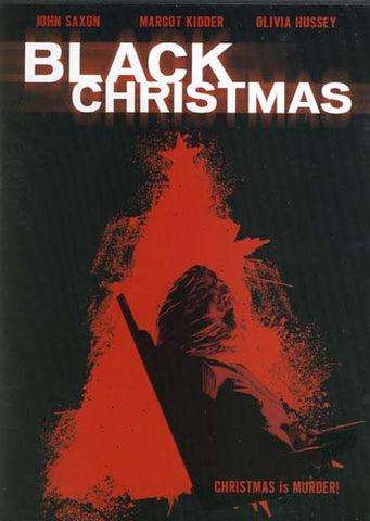 Black Christmas DVD Movie