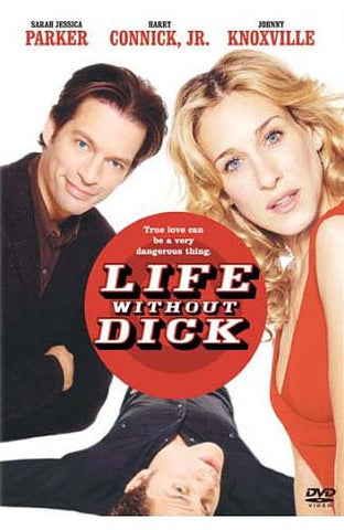 Life Without Dick DVD Movie