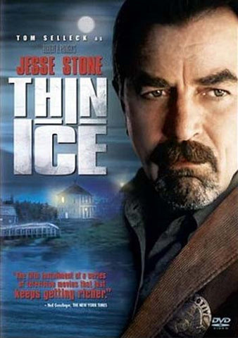 Jesse Stone - Thin Ice DVD Movie