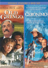 Old Gringo / Geronimo - An American Legend (Double Feature)