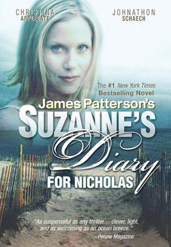 James Patterson's - Suzanne's Diary For Nicholas DVD Movie