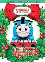 Thomas and Friends - Ultimate Christmas (Limited Holiday Edition)