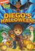 Go Diego Go! - Diego's Halloween DVD Movie