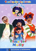 The Big Comfy Couch - Time For Molly DVD Movie