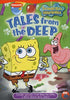 Spongebob SquarePants - Tales From the Deep DVD Movie