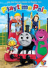 Playtime Pals (Hit Favorites) DVD Movie