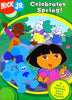 Nick Jr. Celebrates Spring DVD Movie