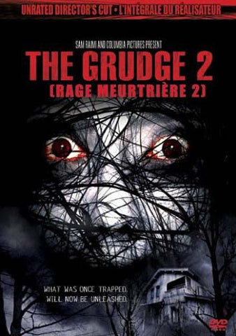 The Grudge 2 (Unrated Director's Cut) DVD Movie