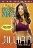 Jillian Michaels - No More Trouble Zones (LG) DVD Movie