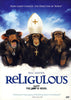 Religulous DVD Movie