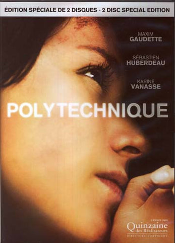 Polytechnique (2 Disc Special Edition) (Bilingual) DVD Movie