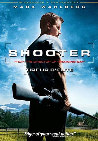 Shooter (Widescreen) (Bilingual) DVD Movie