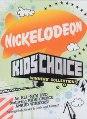 Nickelodeon - Kids' Choice - Winners' Collection!