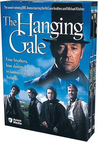 The Hanging Gale (Boxset) DVD Movie