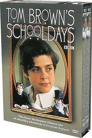 Tom Brown's Schooldays (Boxset) DVD Movie