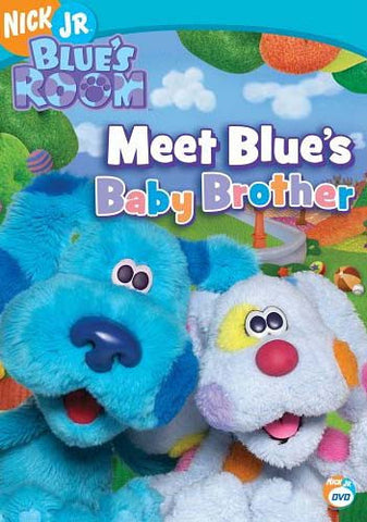meet blue baby brother dvd