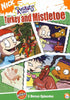 Rugrats - Turkey and Mistletoe DVD Movie