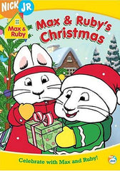 Max And Ruby - Max And Ruby s Christmas