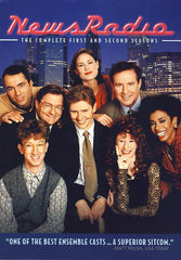 NewsRadio - The Complete First & Second Seasons (Boxset)