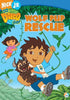 Go Diego Go! - Wolf Pup Rescue DVD Movie
