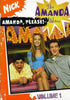 The Amanda Show - Amanda, Please! (Volume 1) DVD Movie