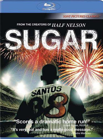Sugar (Blu-ray) BLU-RAY Movie