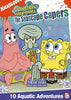 Spongebob Squarepants - The Seascape Capers DVD Movie