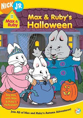 Max And Ruby - Max And Ruby's Halloween!