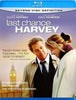 Last Chance Harvey (Blu-ray) BLU-RAY Movie