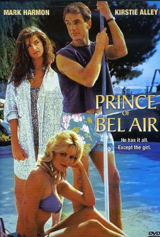 Prince of Bel Air DVD Movie