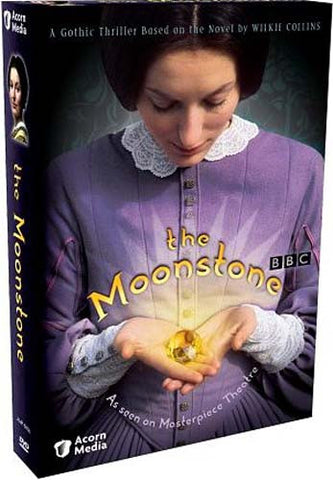 The Moonstone (Boxset) DVD Movie