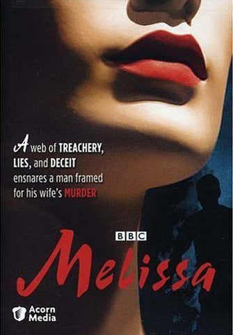 Melissa DVD Movie