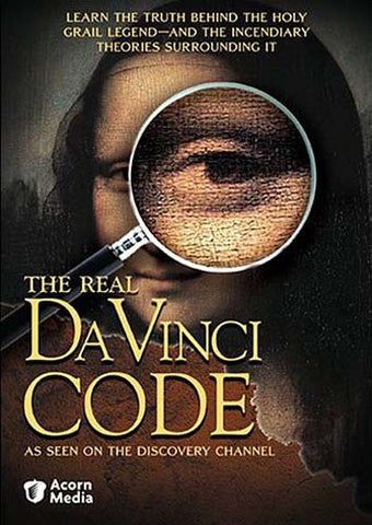 The Real Da Vinci Code DVD Movie