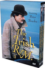 The Irish R.M. - Series 3 (Boxset)