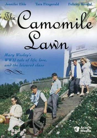 The Camomile Lawn (Boxset) DVD Movie
