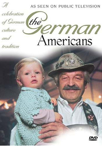 The German Americans DVD Movie