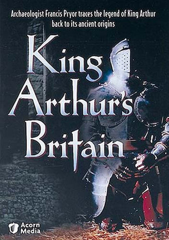 King Arthur s Britain DVD Movie