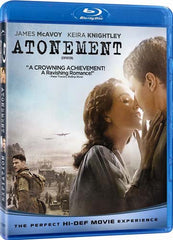 Atonement (bilingual)(Blu-ray)