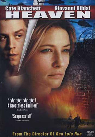 Heaven (Cate Blanchett) (Bilingual) DVD Movie