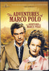 The Adventures Of Marco Polo (Les Aventures de Marco Polo)  (MGM) (Bilingual) DVD Movie