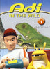Adi - Adi In The Wild (Vol. 1) DVD Movie