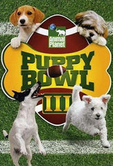 Puppy Bowl III